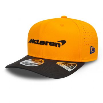 McLaren F1  Adults Official Lando Norris Team cap  - 2020 - M/L